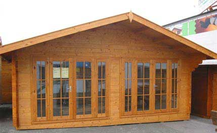 Home office design loghome / logcabins , loghome to buy