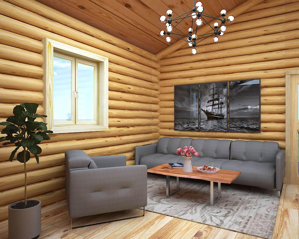 Log Cabin Insurance Insure Your Log Cabin