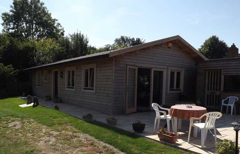 Superb Granny Annexe Prices For Annexes In This Range